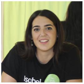 Isabel Asensio Ayesa 3