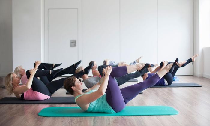 Pilates Rehabilitador