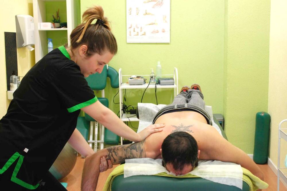 Fisioterapia Traumatologica 6